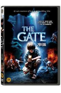 게이트 [THE GATE]