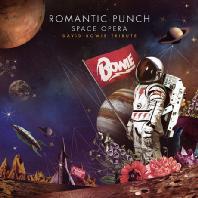 ROMANTIC PUNCH(로맨틱펀치) - SPACE OPERA