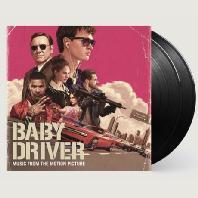 BABY DRIVER [LP] [베이비 드라이버]