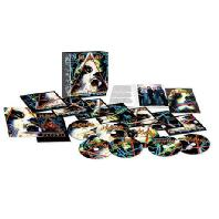 HYSTERIA [5CD+2DVD] [LIMITED SUPER DELUXE]