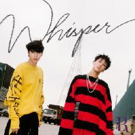 WHISPER [미니 2집]