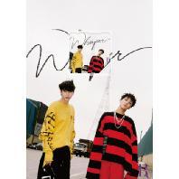 WHISPER [미니 2집] [키노 앨범]