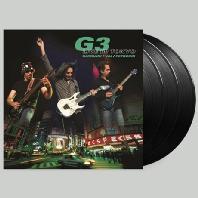 G3 LIVE IN TOKYO [180G LP]