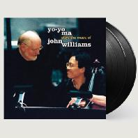 PLAYS THE MUSIC OF JOHN WILLIAMS [180G LP] [요요 마가 연주하는 존 윌리엄스]