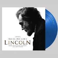 LINCOLN [180G UNION BLUE LP] [링컨] [한정반]
