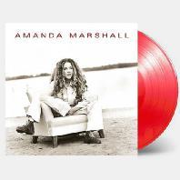 AMANDA MARSHALL [180G CLEAR RED LP] [한정반]