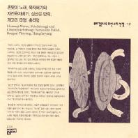 뿌리깊은나무 조선소리선집 12: 혼맞이노래 육자배기와 자진육자배기 외