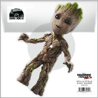 MUSIC FROM GUARDIANS OF THE GALAXY VOL.2: BABY GROOT [2017 RSD] [LIMITED] [PICTURE LP]