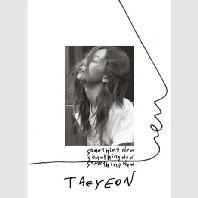 TAEYEON(태연) - SOMETHING NEW [미니 3집]
