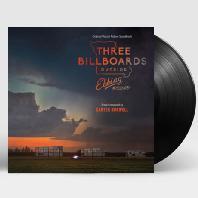 THREE BILLBOARDS OUTSIDE EBBING MISSOURI [쓰리 빌보드] [VINYL]