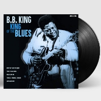 KING OF THE BLUES [LP]