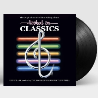 HOOKED ON CLASSICS [LP]