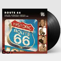 ROUTE 66 [LP]