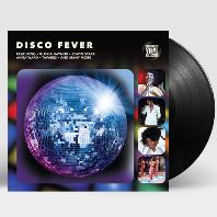 DISCO FEVER [LP]