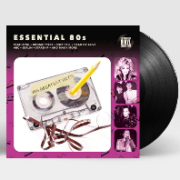 ESSENTIAL 80S [LP]