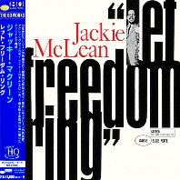LET FREEDOM RING [LIMITED] [UHQ]