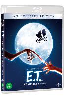 이티: 애니버서리 에디션 [E.T]