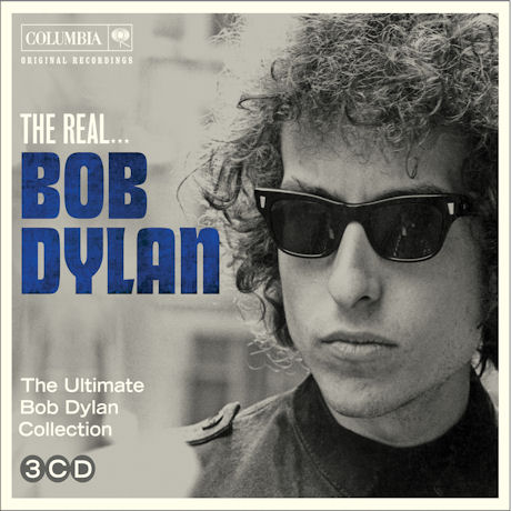 THE REAL...BOB DYLAN: THE ULTIMATE BOB DYLAN COLLECTION [수입한정반]