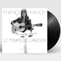 LE TEMPS DE L`AMOUR [LP]