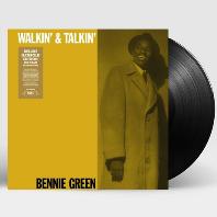 WALKIN` & TALKIN` [DELUXE] [180G LP]