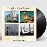 FOUR SEASONS/ INTERPRETI VENEZIANI [비발디: 사계 - 인테르프레티 베네치아니 [180G D2D LP]
