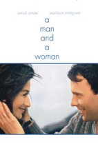남과 여 [A MAN AND A WOMAN]