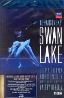 SWAN LAKE/ MARIINSKY BALLET [차이코프스키: 백조의 호수]