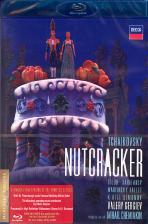 NUTCRACKER/ MARIINSKY BALLET [차이코프스키: 호두까기 인형]