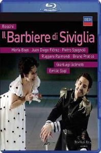 BARBIERE DI SIVIGLIA/ GIANLUIGI GELMETTI [로시니: 세빌리아의 이발사]
