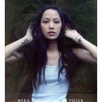 MIKA NAKASHIMA(나카시마 미카) - VOICE [CD+DVD] [한정반]