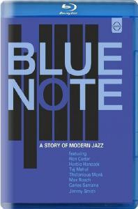 BLUE NOTE: A STORY OF MODERN JAZZ [블루 노트: 모던 재즈 이야기]