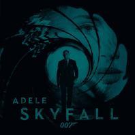 SKYFALL [EP] [007 스카이폴 주제곡]