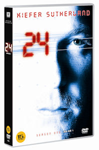 24 시즌 1 [24 SEASON 1] [14년 5월 폭스 24 시즌 9 LIVE ANOTHER DAY 방영기념 프로모션]