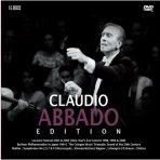 CLAUDIO ABBADO EDITION [클라우디오 아바도 에디션] Mahler 2,5,7,,9외