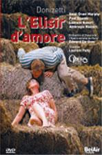 L`ELISIR D`AMORE/ EDWARD GARDNER [도니제티: 사랑의 묘약]