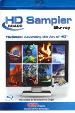 HD SCAPE SAMPLER [블루레이 전용플레이어 사용]