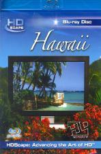 HD SCAPE HAWAII [블루레이 전용플레이어 사용]