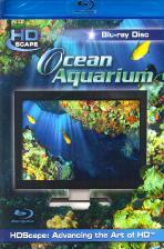 HD SCAPE OCEAN AQUARIUM [블루레이 전용플레이어 사용]