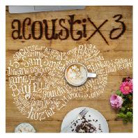 ACOUSTIX3 [어쿠스틱X3]