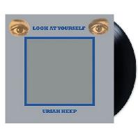 LOOK AT YOURSELF [180G LP]