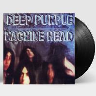 DEEP PURPLE - MACHINE HEAD [180G LP]