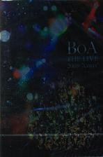 BOA THE LIVE 2009 X`MAS