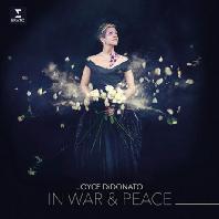 IN WAR & PEACE [조이스 디도나토: 전쟁과 평화] [디지팩]