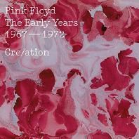 THE EARLY YEARS 1967-1972 CRE/ATION [디지팩]