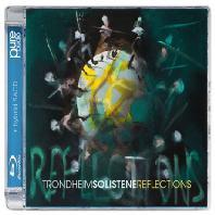 REFLECTIONS/ TRONDHEIMSOLISTENE, OYVIND GIMSE [PABD+SACD HYBRID] [브리튼, 본 윌리엄스, 스트라빈스키: 20세 작곡가 작품집]