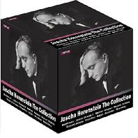 THE COLLECTION [야샤 호렌슈타인: 컬렉션 1952-1964 레코딩]