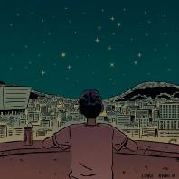 CRUCIAL STAR(크루셜스타) - STARRY NIGHT 17 [EP]