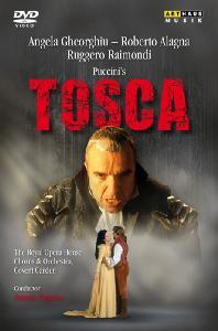 TOSCA/ ANTONIO PAPPANO [푸치니: 토스카 - 파파노] [한글자막]