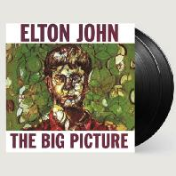 THE BIG PICTURE [REMASTERED] [180G LP]
