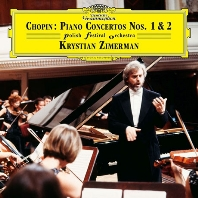 PIANO CONCERTOS NO1.2/ ZIMERMAN